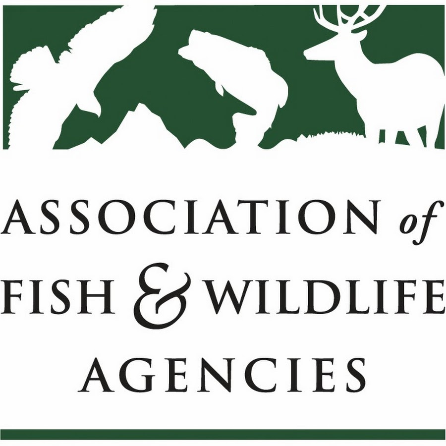 Association of Fish and Wildlife Agencies (AFWA) logo